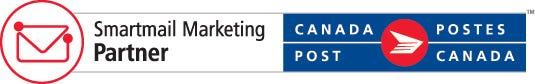 Canada Post Smartmail Marketing Partner