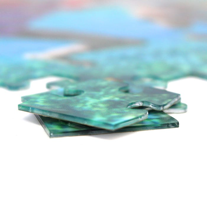 Acrylic Puzzles