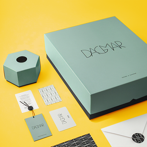 Customized Print Design