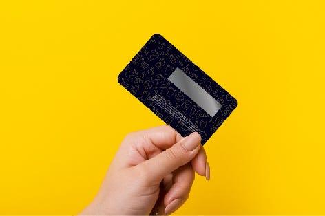 Scratch-Off Panels (Customization Option)