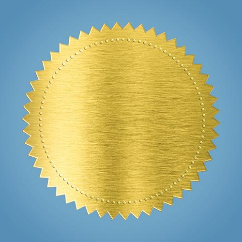 Metallic (Customization Option)