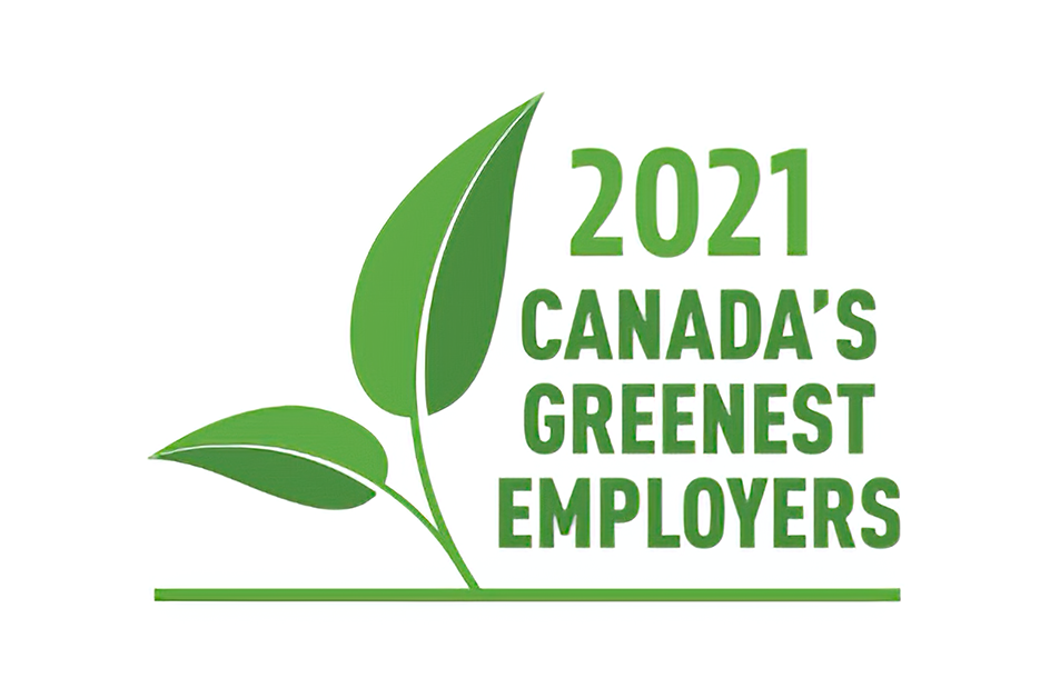 Canada's Greenest Employers