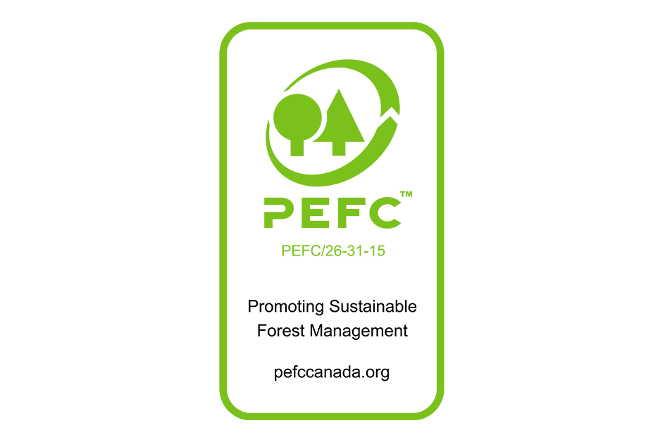 PEFC (Programme for the Endorsement of Forest Certification)